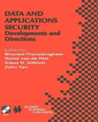 Data and Application Security