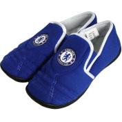 Chelsea F.C. Junior Slippers 3/4 Official Merchandise