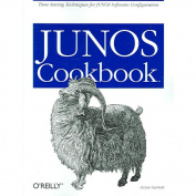 Junos Cookbook