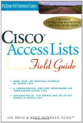 Cisco Access Lists Field Guide