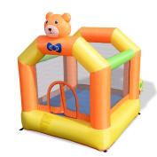 Inflatable Little Bear Bounce House Jumper