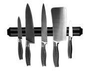 EhomeA2Z 38cm Magnetic Knife Holder, Knife Strip, Kitchen Organiser