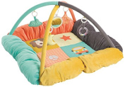 Babysun – Cocoon Activity Mat Funky Friends