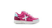 Munich Shoes G3 Kid 15157 hook and loop-fucsia-32 EUR