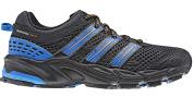 adidas Boys' Trail Running Shoes black black