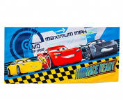 Cars Beach Towel Movie Jackson Storm and Mcqueen