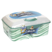 Cottonelle Fresh Wipes Tub, 42 Ct