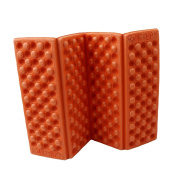 HS 1PC Foldable Folding EVA Foam Waterproof Chair Cushion Seat Pads Mat for Camping Hiking Sports Outdoor Activities
