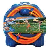 Banzai Wiggling Water Sprinkler (3.7m Wacky Adventure Summer & Spring Sprinkle Spray Splash Toy - Backyard Fun ) (1 Pack) by Banzai