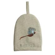 Sophie Allport Egg Cosy - Pheasant design