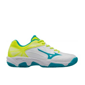 Mizuno Exceed Star CC jr-blanco-2.5 (USA) 33