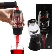 YOBANSA Wine Aerator Pourer ,Wine Pourer