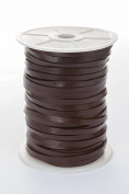 Leather Strap Leather Cord 10 m Width