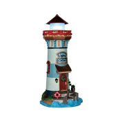 Lemax Village Collection Hidden Island Lighthouse, #65158