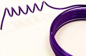 Aluminium Wire Purple