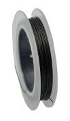 Platinum Tiger Tail Wire 10m Spool