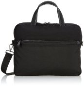 Calvin Klein Jeans Sport Everyday Nylon Laptop Bag, Black, (Black), J5EJ500205