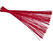 Steingaesser 01916 00 1100 Rattan 80 cm, Red