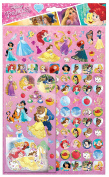 Paper Projects 810539 Disney Princess Megapack Stickers