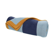Noukies Achille & zebrito Blanket Jacquard 75 x 100 cm