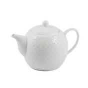 La Porcellana Bianca Momenti Tea Pot with Filter, 800ml