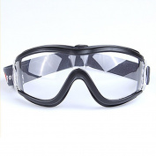Lightclub Kids Eye Protective Windproof Goggles Safety Cycling Sport Glasses Eyewear