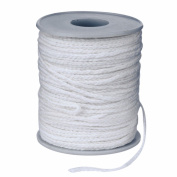 61m Braided Cotton Candle Wicks Core for Candle Making