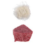 MagiDeal 50G 100% Soy Wax Flakes FOR CANDLE MAKING SUPPLIES and 10g Red Candle Wax Dye Dyes ALSO COSMETIC GRADE NO ADDITIVES