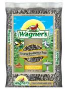 Wagner's 62028 Striped Sunflower Seed, 2.3kg Bag