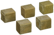 Harbour Sales HWB20a Beeswax for Candlemaking, Crafts and Encaustic Painting, Gold