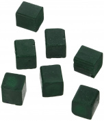 Harbour Sales HWB11a Beeswax for Candle Making , Crafts and Encaustic Painting , Green