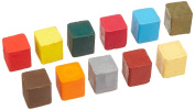 Harbour Sales HWB22a Assortment of Beeswax for Candle Making, Crafts and Encaustic Painting