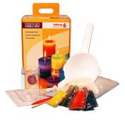 Mixed Store 102002 - Kerzengiessset with accessories