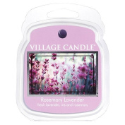 Village Candle 106101810 Candle Wax Melts, Purple