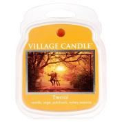 Village Candle 106101097 Candle Wax Melts, Orange