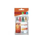 Candle Pens Liquid Wax Set of 4