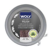 WOLY Gum Paste Polish Black