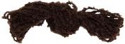 Tilda 0712973 Doll Hair Dark Brown 15 m