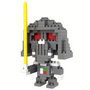 LOZ Diamond Block Mini Nano Micro Building Block Series Child Gift Starwar Darth Vader