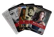 Black History Flash Cards - WOMEN