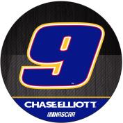Chase Elliott #9 10cm Round Magnet