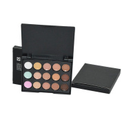 Fashionable Concealer Cream Camouflage Palette KaloryWee Beauty Cover Makeup in 15 Colours / 1pc