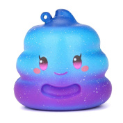 2018 Newest Slow Rising Squeeze Toys, ❤️ Xinantime 7cm Fun Crazy Poo Charm Slow Rising Simulation Kid Toy Stress Reliever For Fun For Kids Adults