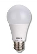 LED Lamp E27 12 W 1055 lumen Cool White 6000 K G60 – 12 W