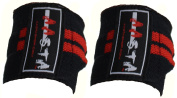 Body Building Weightlifting Wrist Straps