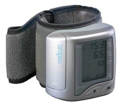 Ardes Watch Automatic Digital ARM253P Metre with 120 Memory Modules