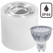 LED Light Set, 1er-Set, GU10