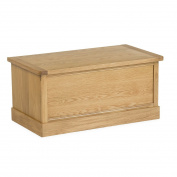Hampshire Blanket Box
