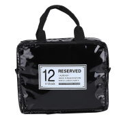 Insulated Lunch Bag Reusable Thermal Lunch Tote Bag Waterproof Lunch Box Picnic Bag School Cooler Bag Food Storage Container