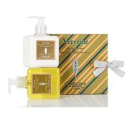 L'Occitane Verveine Hand Wash & Hand Lotion Gift Set